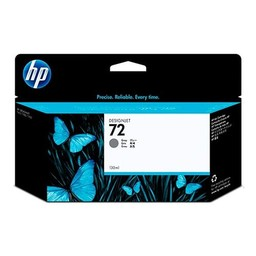 HP 72 Grijs 130ml