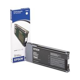 Epson T5441 Foto Zwart 220ml