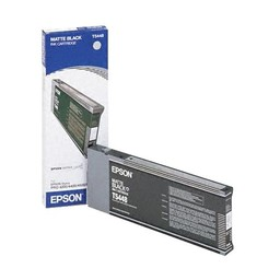 Epson T5448 Mat Zwart 220ml