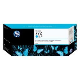 HP 772 Cyaan 300ml