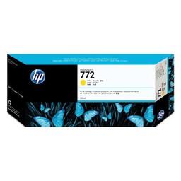 HP 772 Geel 300ml