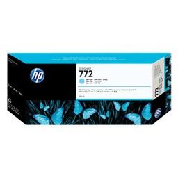 HP 772 Licht Cyaan 300ml