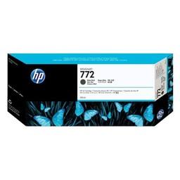 HP 772 Mat Zwart 300ml