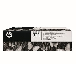 HP 711 Printkopvervangingskit