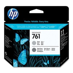 HP 761 Printkop Grijs
