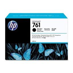HP 761 Mat Zwart 400ml