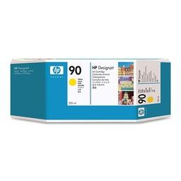 HP 90 Geel 225ml