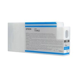 Epson T5962 Cyaan 350ml