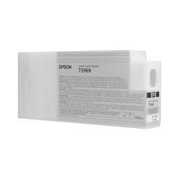 Epson T5969 Licht Licht Zwart 350ml
