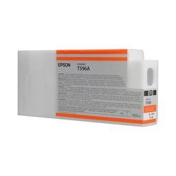 Epson T596A Oranje 350ml