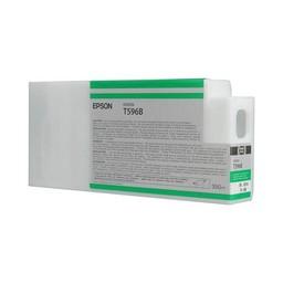 Epson T596B Groen 350ml