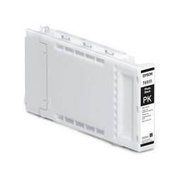 Epson T6931 Foto Zwart 350ml UltraChr XD