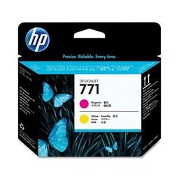 HP 771 Printkop Magenta