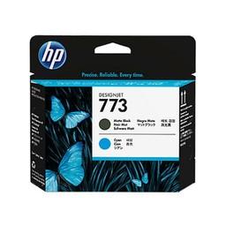 HP 773 Printkop Mat Zwart