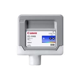 Canon PFI-306B Blauw 330ml