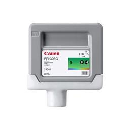 Canon PFI-306G Groen 330ml