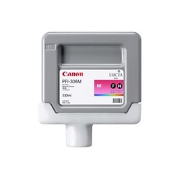 Canon PFI-306M Magenta 330ml
