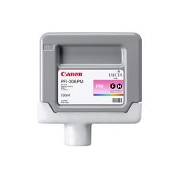 Canon PFI-306PM Foto Magenta 330ml