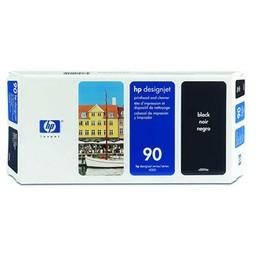 HP 90 Printkop Zwart