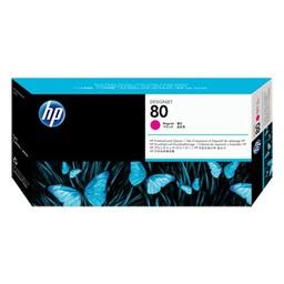 HP 80 Printkop Magenta