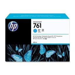 HP 761 Cyaan 400ml