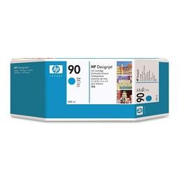 HP 90 Cyaan 400ml