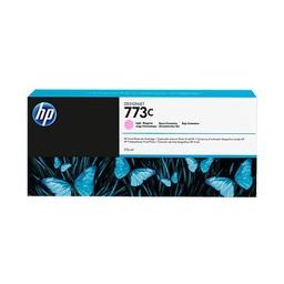 HP 773C Chromatisch Rood 775ml