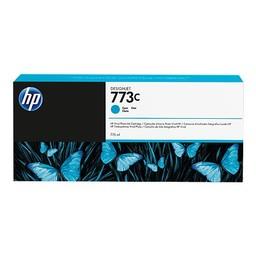 HP 773C Cyaan 775ml