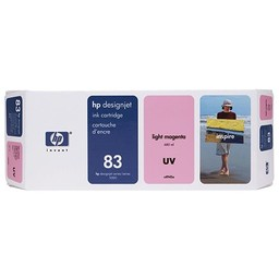HP 83 UV Licht Magenta 680ml