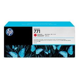 HP 771C Chromatisch Rood 775ml