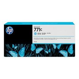 HP 771C Licht Cyaan 775ml