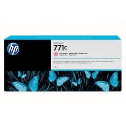 HP 771C Licht Magenta 775ml