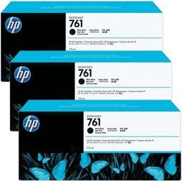 HP 761 Mat Zwart 775ml 3