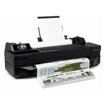 HP Designjet T120e 24 inch - CQ891A