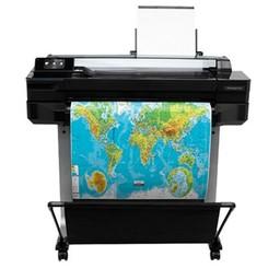 HP Designjet T520e 24 inch - CQ890A