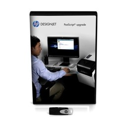 HP Designjet PostScript Upgrade
