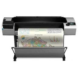 HP Designjet T1300ps 44 inch - CR652A