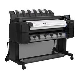 HP Designjet T2500 eMFP 36 inch - CR358A