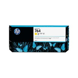 HP 764 Geel 300ml