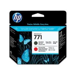 HP 771 Printkop Mat Zwart