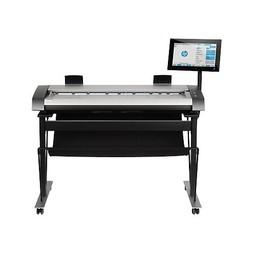 HP Designjet HD Pro scanner 42 inch - G6H51A