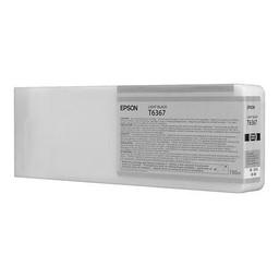 Epson T6367 Licht Zwart 700ml
