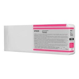 Epson T6363 Vivid Magenta 700ml