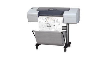 Designjet T620