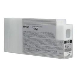 Epson T642 Licht Zwart 2 x 150ml