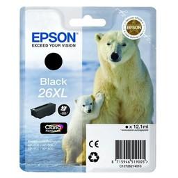 Epson 26XL Black