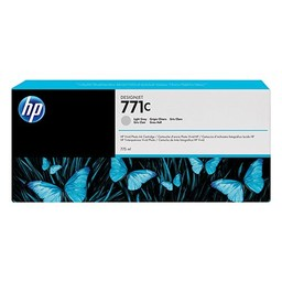 HP 771 Licht Grijs 775ml