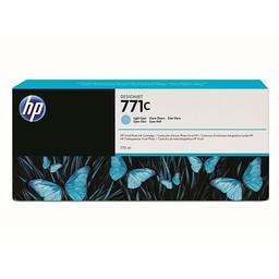 HP 771 Licht Cyaan 775ml