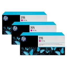 HP 771 Magenta 775ml 3x