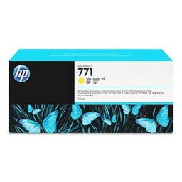 HP 771 Geel 775ml